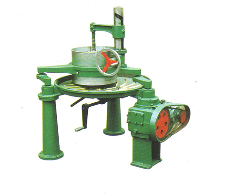 6CR-55型茶叶揉捻机