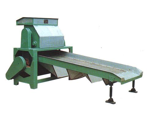 6CJK-30A型茶叶解块筛分机